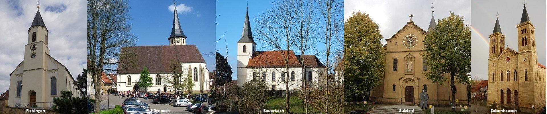 Quelle: Gemeinden Südlicher Kraichgau